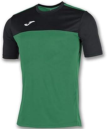 Joma Winner - Camisetas Equip. M/c Hombre