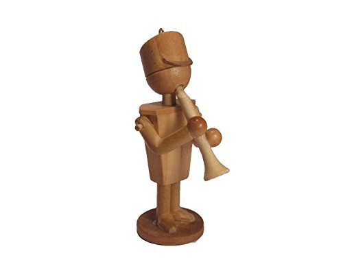 Marching Band Clarinet Player Ornament or Figurine