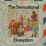 Ekseption - The Sensational - Philips - 92 857