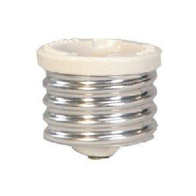 [Mogul to Medium Reducer Socket - Satco 92-406] (Medium Reducer)