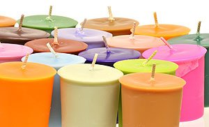 Infinite Naturals Soy Votive Bayberry Candle (4)
