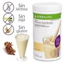 Herbalife Formula 1 batidos (Elije tu sabor) (Sin Vainilla, bote, 550 gr.): Amazon.es: Salud y cuidado personal