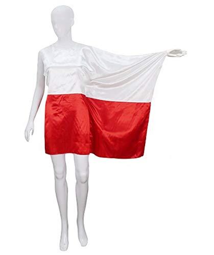 HalloweenPartyOnline Adult Women 2018 World Cup Poland