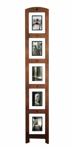 Nexxt Pn09243 5 Cairo Style Floor Standing Single Panel Photo Screen