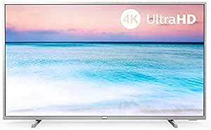 Philips 50PUS6554 - TV: Philips: Amazon.es: Electrónica