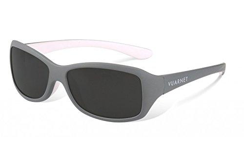 Gafas de sol para niño VUARNET VL 1074 0007 1282 Gris ...
