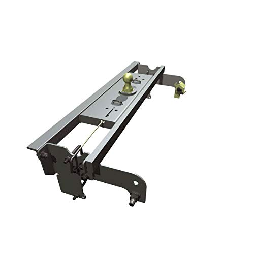 Find Discount B&W Trailer Hitches 1067 Chevrolet and GMC Gooseneck Hitch