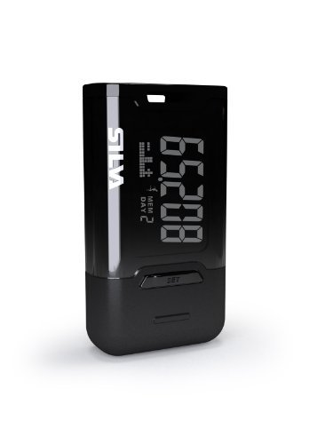 Silva Ex 30マルチ機能歩数計 – ブラックby Silva   B01LFMIRMO