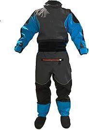 Pro Ultra King-Q Drysuit Blue