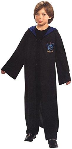 Harry Potter Ravenclaw Robe Child Costume Size 8-10 Medium -