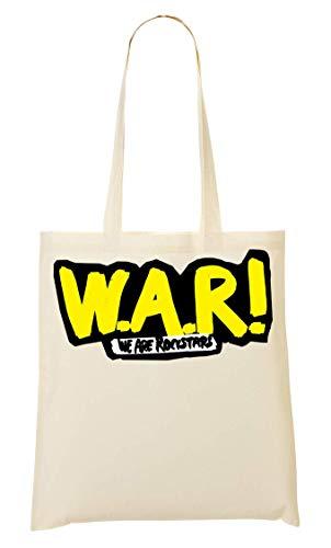 War Are Fourre tout We Sac Rockstars Provisions À r1Tqr