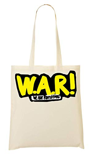 De Mano Bolsa Rockstars La We Compra Bolso War Are wpFqFZ