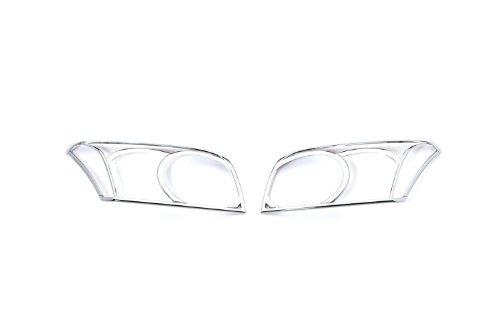 - Putco 403833 Headlamp Overlay and Ring