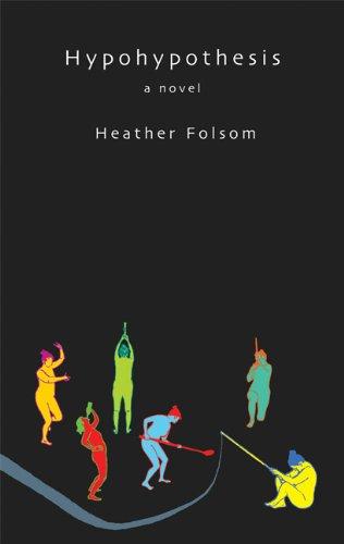 Hypohypothesis: A Novel pdf
