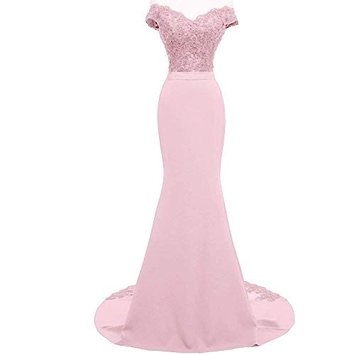 Meaningful Sweetheart Mermaid Long Prom Dress Beaded for sale  Delivered anywhere in USA