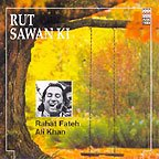 Rut Sawan Ki [Music CD]