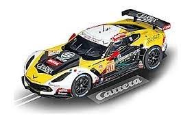 Carrera Chevrolet Corvette ()