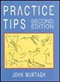 Practice Tips 9780074701805