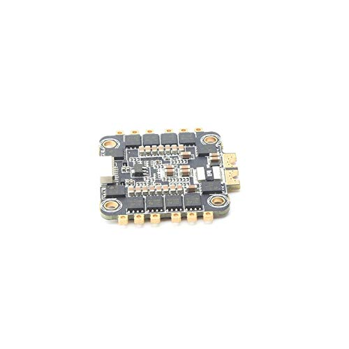 Wikiwand Rev35 35a Blheli_s 2-6s 4 in 1 Esc Built-in Current Sensor for Rc Racer by Wikiwand (Image #7)