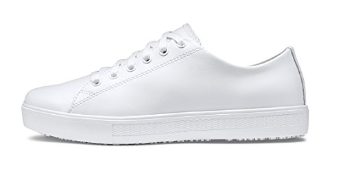Low White 3 Slip School Old 36320 Crews Iv For Shoe Shoes Women's 36 En Certified Uk 3 rider Safety Size Resistant Fwxq0TC4Sn