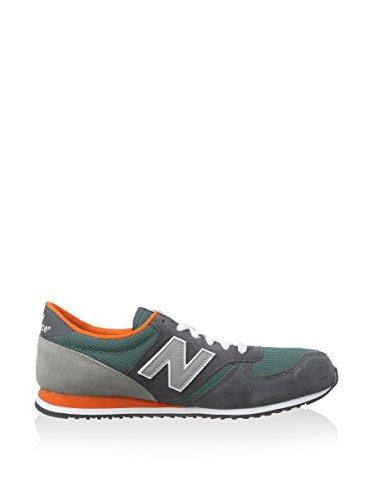 New Balance U420 D Unisex-Erwachsene Sneaker Grün - Vert (Sgt Green)