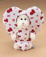 Boyds Valentine Bear - 5