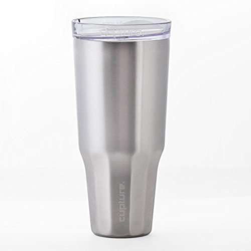 Cupture Travel Tumbler Stainless Steel