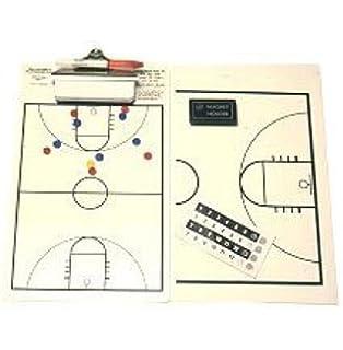Amazon.com: KBA Entrenadores de Baloncesto Portapapeles ...