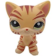 Xhren Animal Pet Cat Collection Child Girl Boy Figure Toy