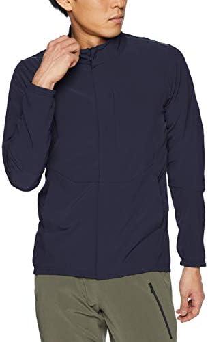 クロストレーニングジャケット 吸汗速乾 ストレッチ DMMNJF36Z メンズ