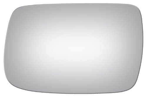 2000-2004 Subaru Outback Flat, Driver Left Side Replacement Mirror Glass