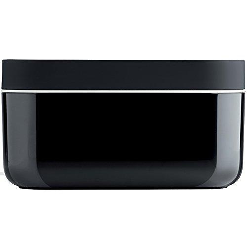 5 opinioni per Lékué Ice Box- Vaschetta cubetti ghiaccio, color nero