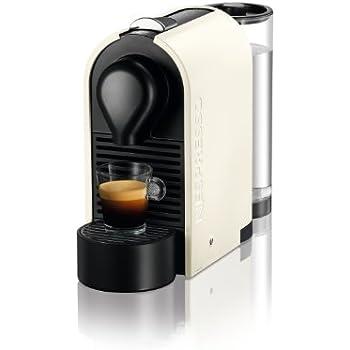 Nespresso U C50 Espresso Maker, Pure Cream