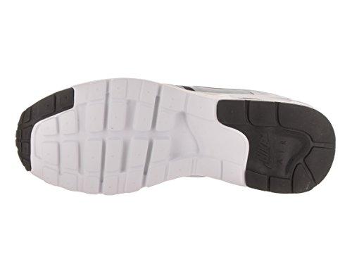 NIKE Women's Air Max Zero White/Black Running Shoe 10.5 Women US by NIKE (Image #4)