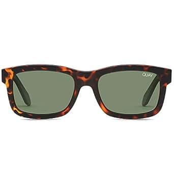 Amazon.com: Quay Australia Men's Beatnik Sunglasses, Matte