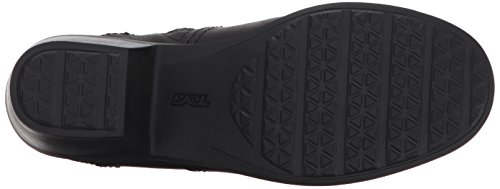 Foxy W Women's Us Waterproof Teva 7 Boot Black M gERq5