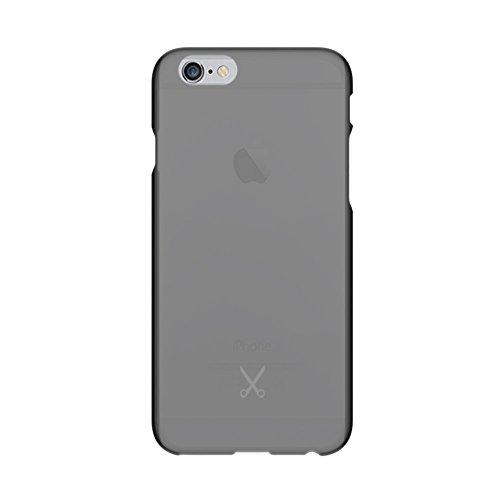 Philo Snap Case per iPhone 6/6S, Nero
