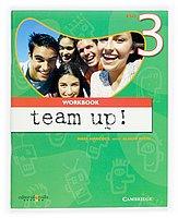 Download Team Up Level 3 Workbook Catalan Edition pdf epub
