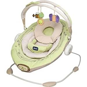 Chicco Jolie Baby Bouncer - Wasabi.: Amazon.es: Bebé