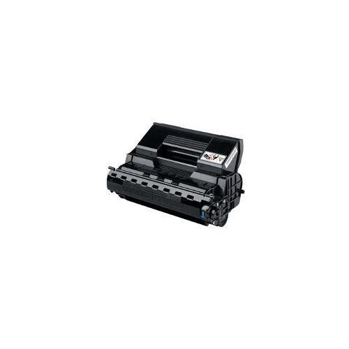 40p Printer (Konica-minolta A0fp013 Bizhub 40p Tn412 High Yield Black Toner)