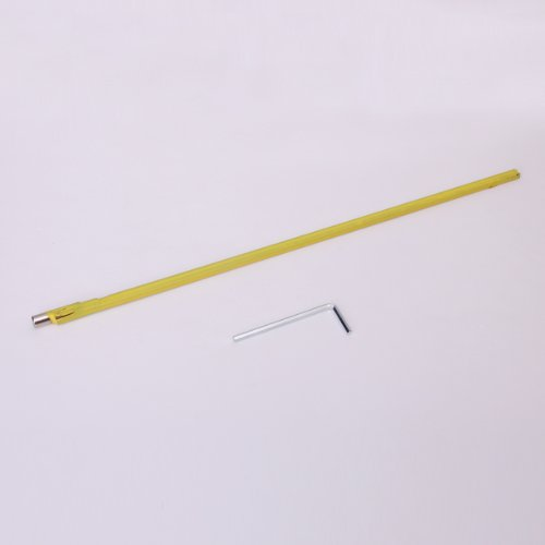 Two Way Steel Guitar Truss Rod 17 1/4 Generic STK0115008939