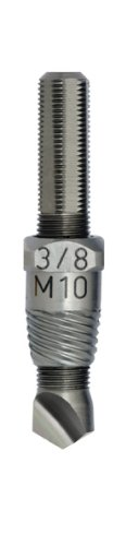 Alden 3757P Drill-out Broken Bolt Extractor 3/8 in. (10mm) ()