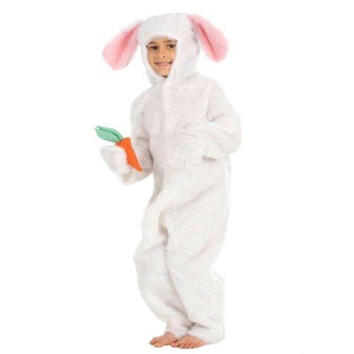 Bunny Rabbit Costume for Kids 6-8 yrs