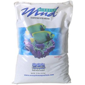 Ecosystem Aquarium Miracle Mud (Marine)10 lb