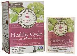 healthy cycle tea - 3
