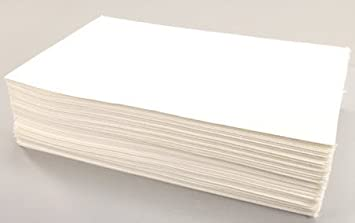 17.5 X 28 Pitco PP10606 Heavy Duty Filter Paper