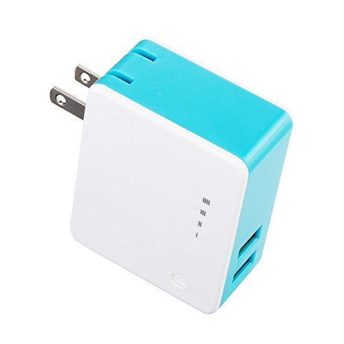 Cell Phone Battery Wall Charger - 9