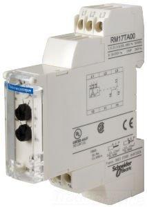 SCHNEIDER ELECTRIC RM17TA00 3-Phase Relay 250V 5 Amp Rm17