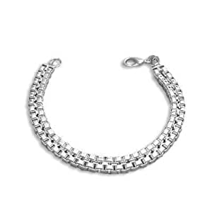 Tiffany And Co Bracelet Chain Silver 033