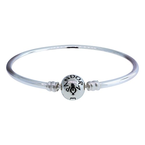 Pandora Bangle Sterling Silver 590713 17 product image